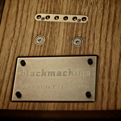 Blackmachine B6 Test
