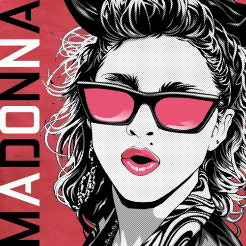 Madonna - Celebration (Jesse Cassettes The MDNA RMX) Official