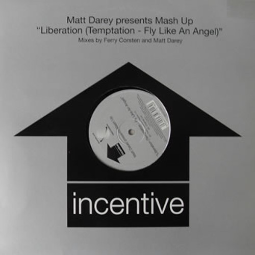 Matt Darey - Liberation (Damgroove Bootleg)
