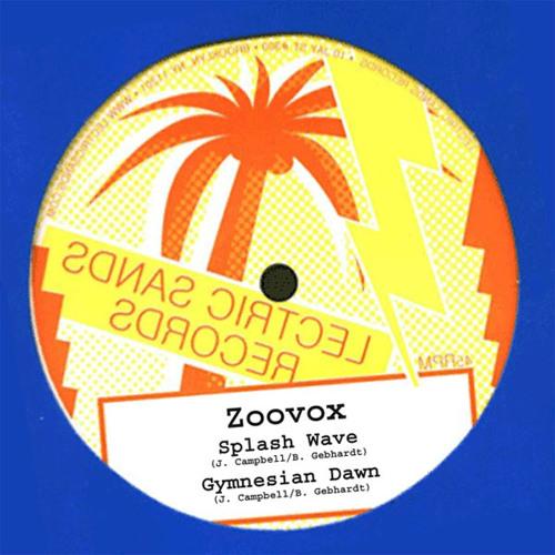 LSR-1005B2 - Zoovox - Gymnesian Dawn