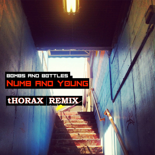 Bombs & Bottles - Pregame (tHORAXXX Remix) **FREE DOWNLOAD**