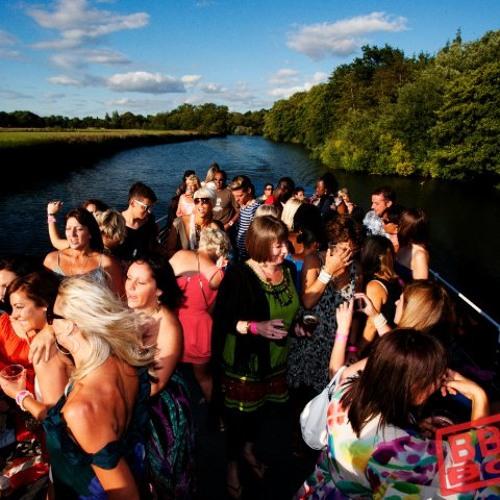 BBMPS Boat Party:SoulTekk....... **Revised Edition