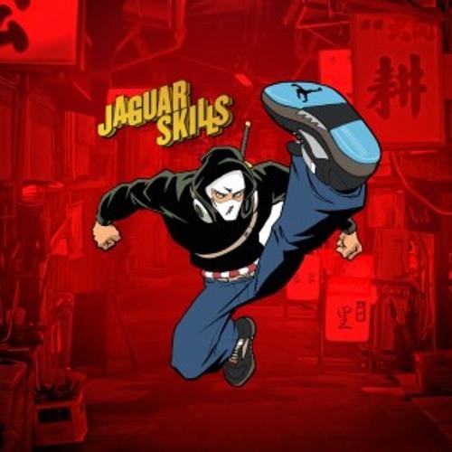 Jaguar Skills - From A Hotel Room In Denver Mix 26/05/2012