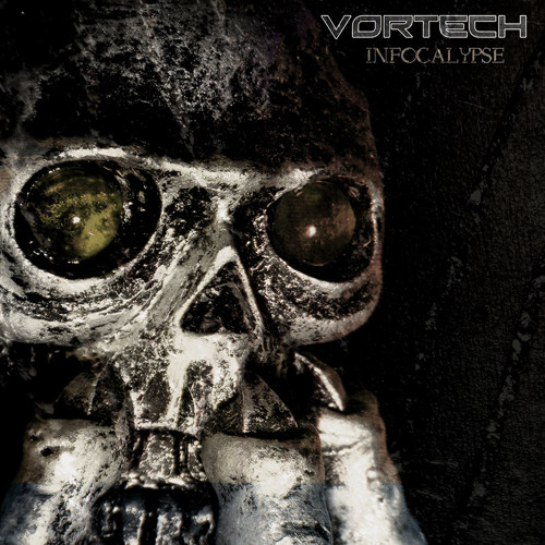 Vortech - Charcoal Earth