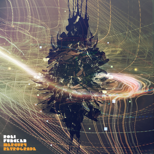 Roel Funcken_Mercury Retrograde (album sampler)