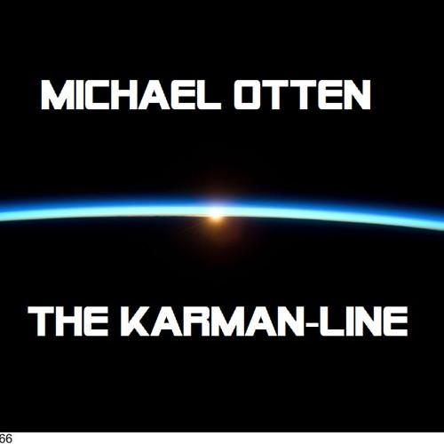 Michael Otten - Kármán-Line -snippet - signed by Waldliebe Familien -