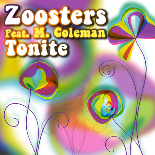 ZOOSTERS feat. M.Coleman - Tonite (GGB RMX) [D:Vision]