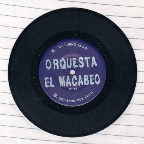 Orquesta el Macabeo - El Sueño