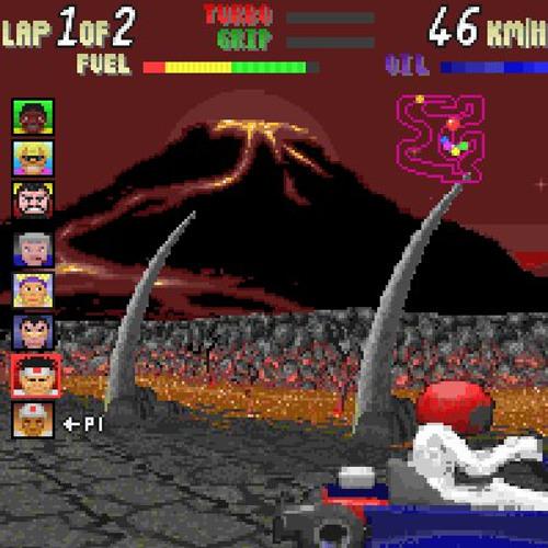 SuperKarts 1994 - 04