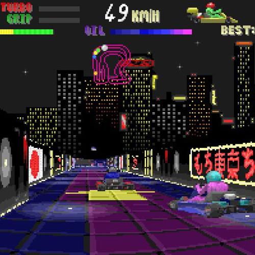 SuperKarts 1994 - 06