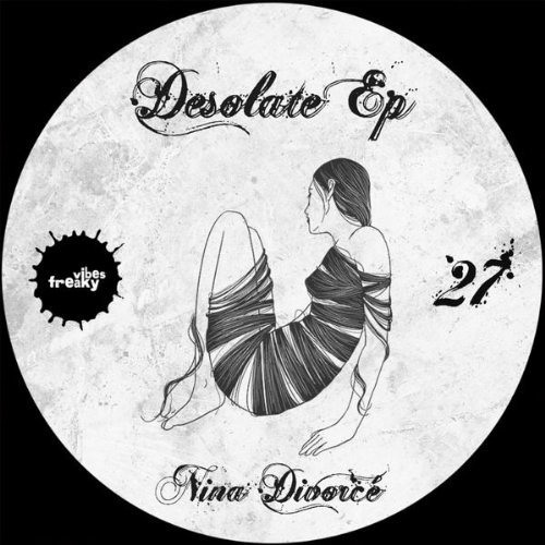 Nina Divorcé - Breathing (preview)