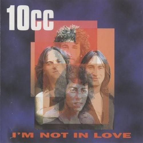 10cc - I'm Not In Love [Kinjoneme Crystalline Edit]