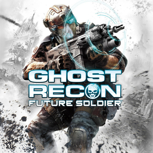 Hybrid - Deck (Ghost Recon Future Soldier Soundtrack)