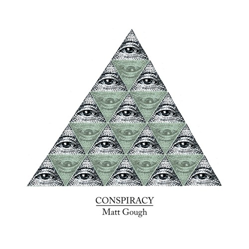 Confidence in Anxiety (Preview) [Conspiracy EP - Out NOW on Ghost Anthem Records]