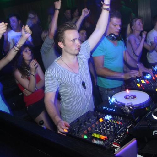 Chris & Dan Live @ Studio Club Essen //Germany 2012-05-26
