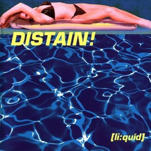 Distain! - Summer 84.