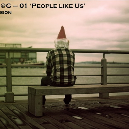 Vol# 01 - 'People like Us' - March Session - For Her -