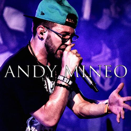 Andy Mineo live set