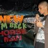 Horse man -I'm back-