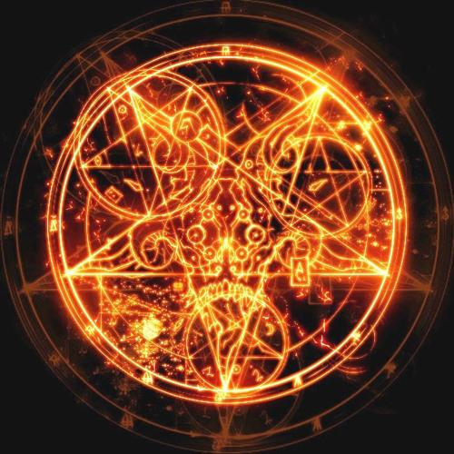 Pentagram - (SinnerFire)