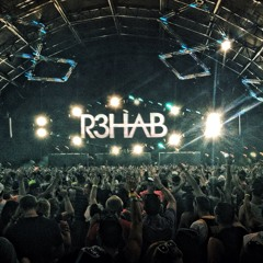 Sebastian Ingrosso & Alesso - Calling (R3hab & Swanky Tunes Chainsaw Madness Mix)