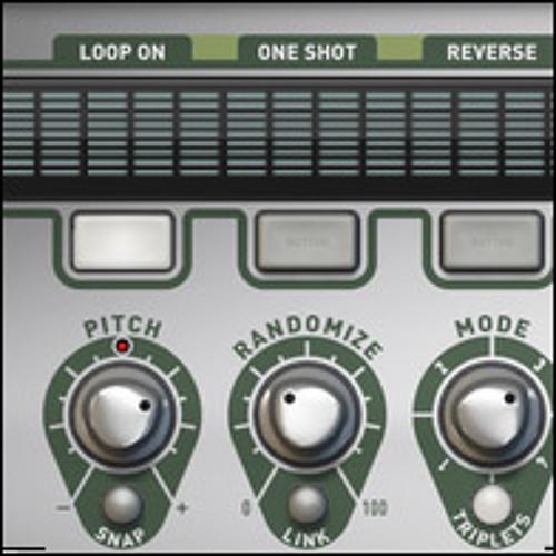 buffre pitch modulation