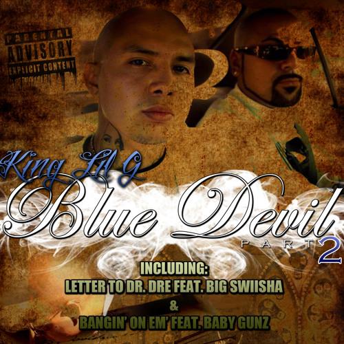 Letter to Dr Dre