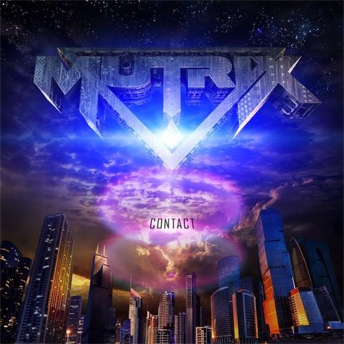 Eradication by Mutrix