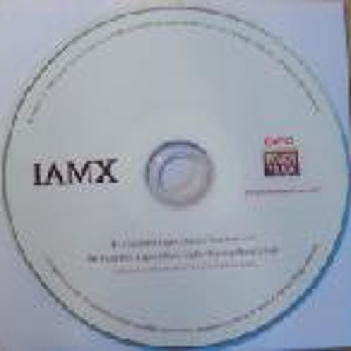 IAMX - Cold Red Light (Black Light Odyssey Remix)
