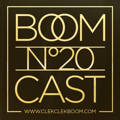 THE BOOMCAST #20 • Manaré / Brodinski (Bromance, FR)