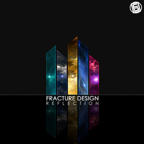 Reflection by Fracture Design