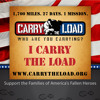 Carry The Load - Willow Carter