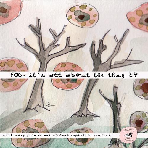 Fog - Maelstrom (Stefano Esposito remix) [Apparel]