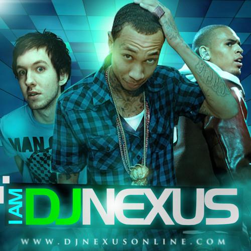 I Am DJ Nexus Mixtape