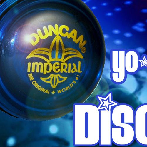 Yo-Yo Disco