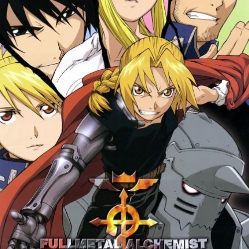 Fullmetal Alchemist 2 - Let It Out