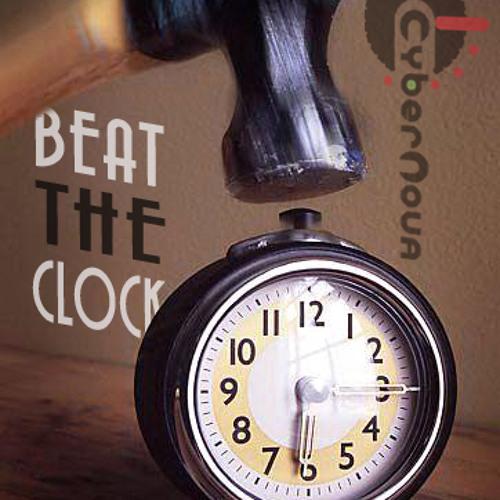 [FREE DOWNLOAD] Cybernova - Beat The Clock (Ableton Remix Contest)