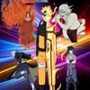 Naruto Shippuden OST 3   Track 09