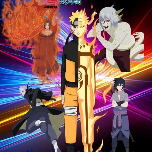 Naruto Shippuuden Ost 1 Track 27    Nakama ( Companions )