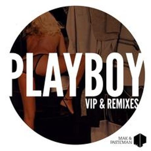 Mak & Pasteman - Playboy (Udachi Remix)