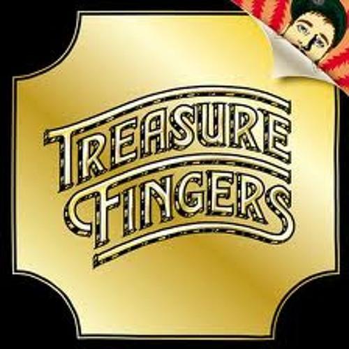Treasure Fingers - Cross The Dancefloor (DESIGNER DRUGS Remix)