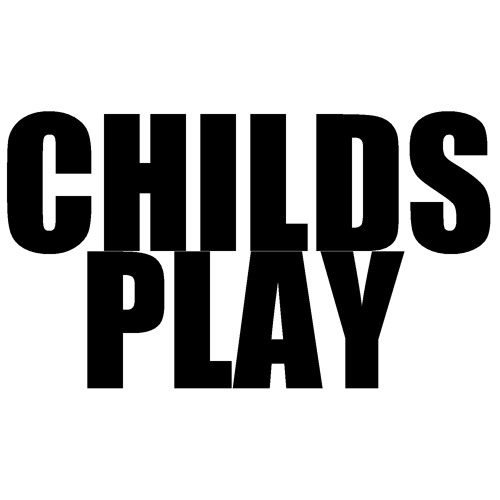 Don't Panic - Child's Play
