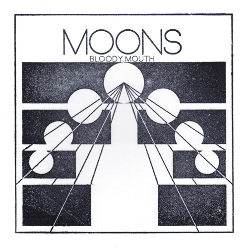 "Moons / ""Bloody Mouth (Watchtower Version)"""