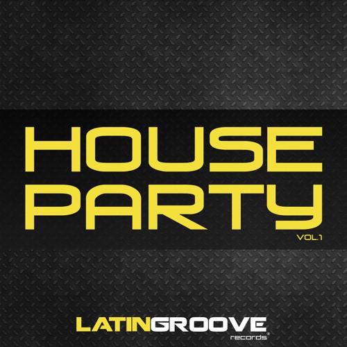 Drums House - La Danza Mara (Original Mix)