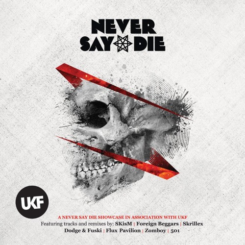 501 - Chasing Stars - Never Say Die 2012