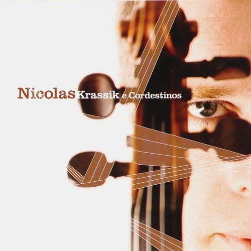 Oswaldinho no Forró (Dominguinhos/Guadalupe) - CD Nicolas Krassik e Cordestinos