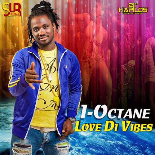 I-OCTANCE - WE LOVE DI VIBES - MIX - DJ WIZZY