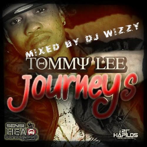 TOMMY LEE - JOURNEY - MIX - DJ WIZZY - 2012