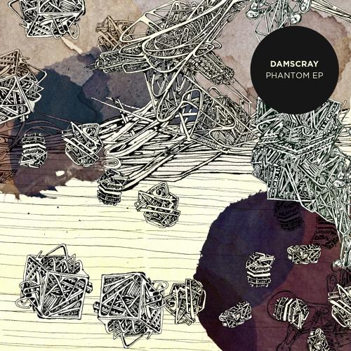 Damscray - Phantom Ep