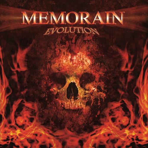"MEMORAIN - ""Evolution"" (album preview)"